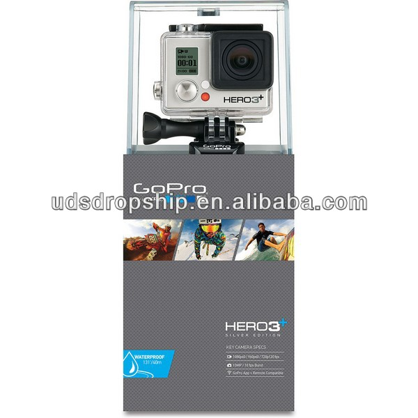 Gopro hd hero3+ silver edition- caméras, chdhn- 302 hd7 3+ plus Fabrication Les fabricants, fournisseurs, exportateurs, grossistes