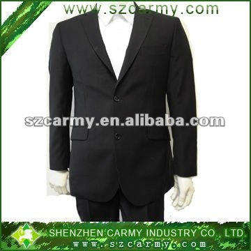 30% 70% laine polyester hommes costumes de mariage/costumes Fabrication Les fabricants, fournisseurs, exportateurs, grossistes