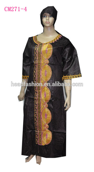 damas shadda bazin riche guinée brocart robe avec embrodiery Fabrication Les fabricants, fournisseurs, exportateurs, grossistes
