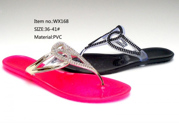2014 usine gros cristal jelly sandale chaussures Fabrication Les fabricants, fournisseurs, exportateurs, grossistes