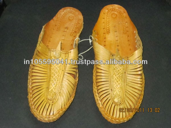 chappals kolhapuri cuir Fabrication Les fabricants, fournisseurs, exportateurs, grossistes