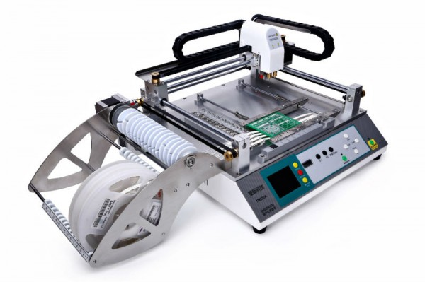 *mini smd. mise machine automatique, pick and place machine tm220a neoden Fabrication Les fabricants, fournisseurs, exportateurs, grossistes