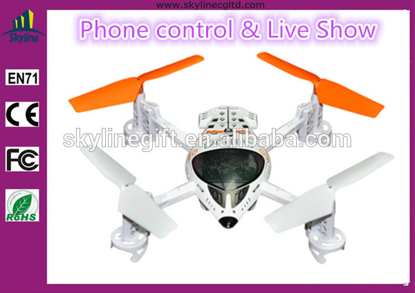 Hot vente wifi android quadcopter, drone avec appareil photo Fabrication Les fabricants, fournisseurs, exportateurs, grossistes