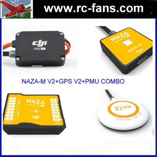 Dji naza- m v2+gps v2 combo Fabrication Les fabricants, fournisseurs, exportateurs, grossistes