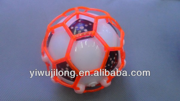 hot vendre 2013 lightening bouncing football avec music Fabrication Les fabricants, fournisseurs, exportateurs, grossistes