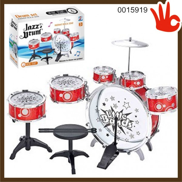 Best quality party drum toy cartoon drum toy electronic toys drums Fabrication Les fabricants, fournisseurs, exportateurs, grossistes