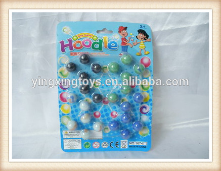 hot sell funny marble ball toy glass marble Fabrication Les fabricants, fournisseurs, exportateurs, grossistes