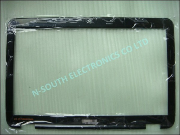 Brand new laptop lcd trim. front lunette pour dell inspiron 13r n3010 13.3 060wj 0060wj Fabrication Les fabricants, fournisseurs, exportateurs, grossistes