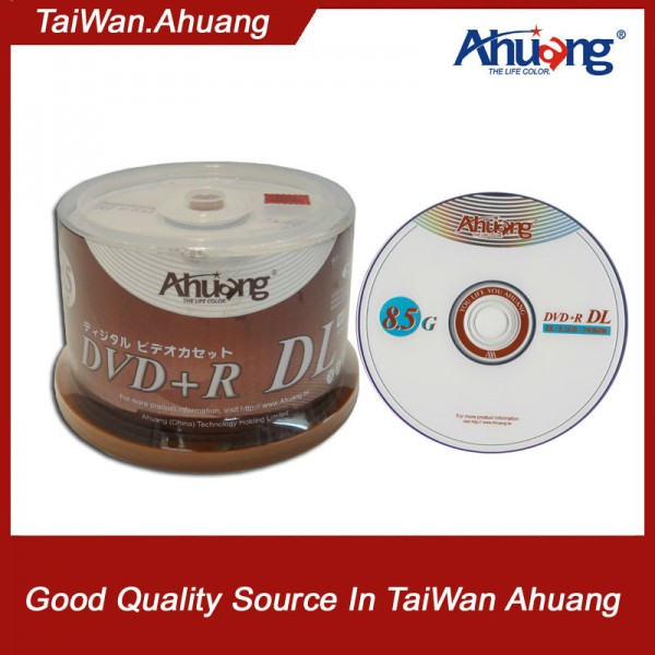 Ahuang duplicatable dvd 8,5gb Fabrication Les fabricants, fournisseurs, exportateurs, grossistes