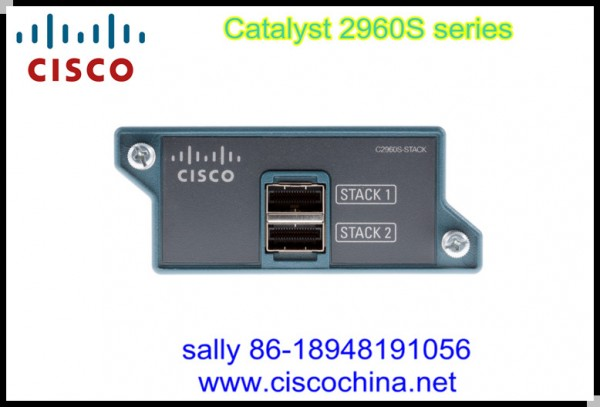 C2960s- pile cisco catalyst 2960s flexstack pile module optionnel pour lan base Fabrication Les fabricants, fournisseurs, exportateurs, grossistes