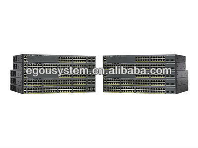 New original commutateurs cisco catalyst 2960x ws-c2960x-24ps-l série Fabrication Les fabricants, fournisseurs, exportateurs, grossistes