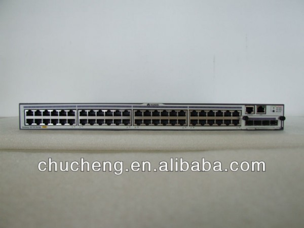 48 port switch ethernet industriel s5700-52c-pwr-ei poe switch huawei Fabrication Les fabricants, fournisseurs, exportateurs, grossistes