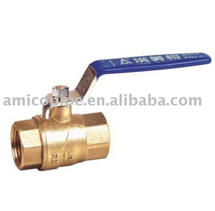 brass ball valve Fabrication Les fabricants, fournisseurs, exportateurs, grossistes