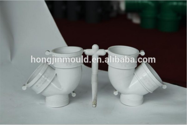 Plastic PVC Elbow with and without door Pipe Fitting mould Fabrication Les fabricants, fournisseurs, exportateurs, grossistes