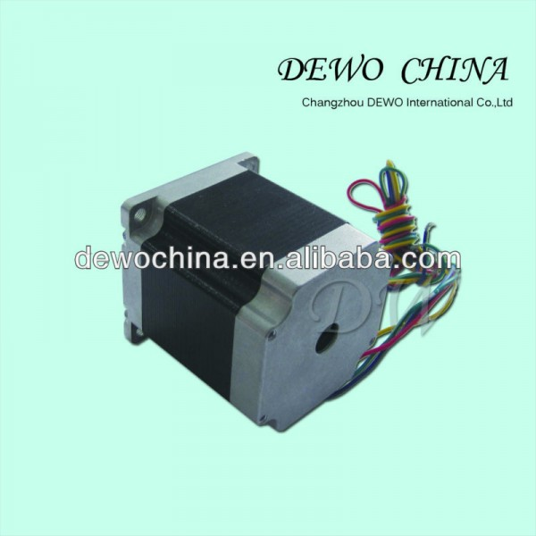 High quality nema 23 stepping motor 1.8 degree professional manufacturer, CE ROHS ISO, with extremel Fabrication Les fabricants, fournisseurs, exportateurs, grossistes