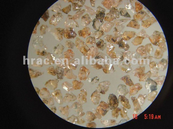 Brown fused alumina microgrit jis#240- jis#3000 Fabrication Les fabricants, fournisseurs, exportateurs, grossistes