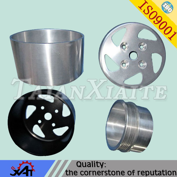 Casting pulley wheel, belt pully, automobile spare parts for sale Fabrication Les fabricants, fournisseurs, exportateurs, grossistes