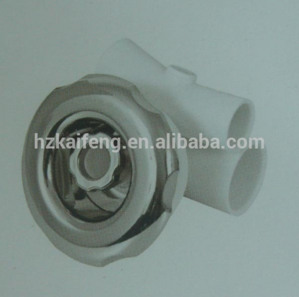 Whirlpool Bathtub Nozzle Fabrication Les fabricants, fournisseurs, exportateurs, grossistes