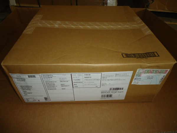 Ws-x6708-10g-3c cisco original, new sealed, le bon prix Fabrication Les fabricants, fournisseurs, exportateurs, grossistes