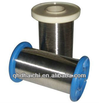 Ernicrmo- 15 nickel chrome alliage de molybdène fil Fabrication Les fabricants, fournisseurs, exportateurs, grossistes