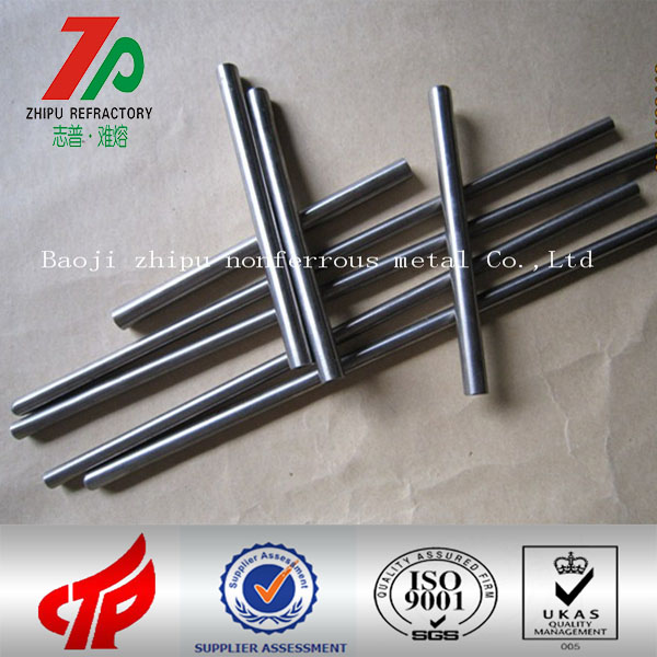 2014 99.95%high purity with Best price refractory Molybdenum Electrode bar made in China Fabrication Les fabricants, fournisseurs, exportateurs, grossistes