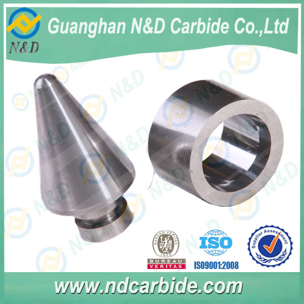Valve Ball Valve Seat Tungsten Carbide Fabrication Les fabricants, fournisseurs, exportateurs, grossistes