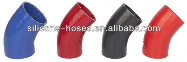 tuyau de silicone coude Fabrication Les fabricants, fournisseurs, exportateurs, grossistes