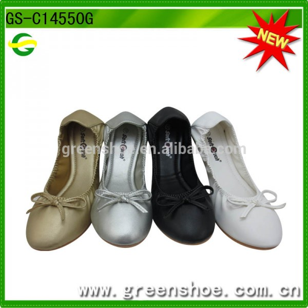 chaussures fashion girl 2014 dacing soft ballet chaussures Fabrication Les fabricants, fournisseurs, exportateurs, grossistes