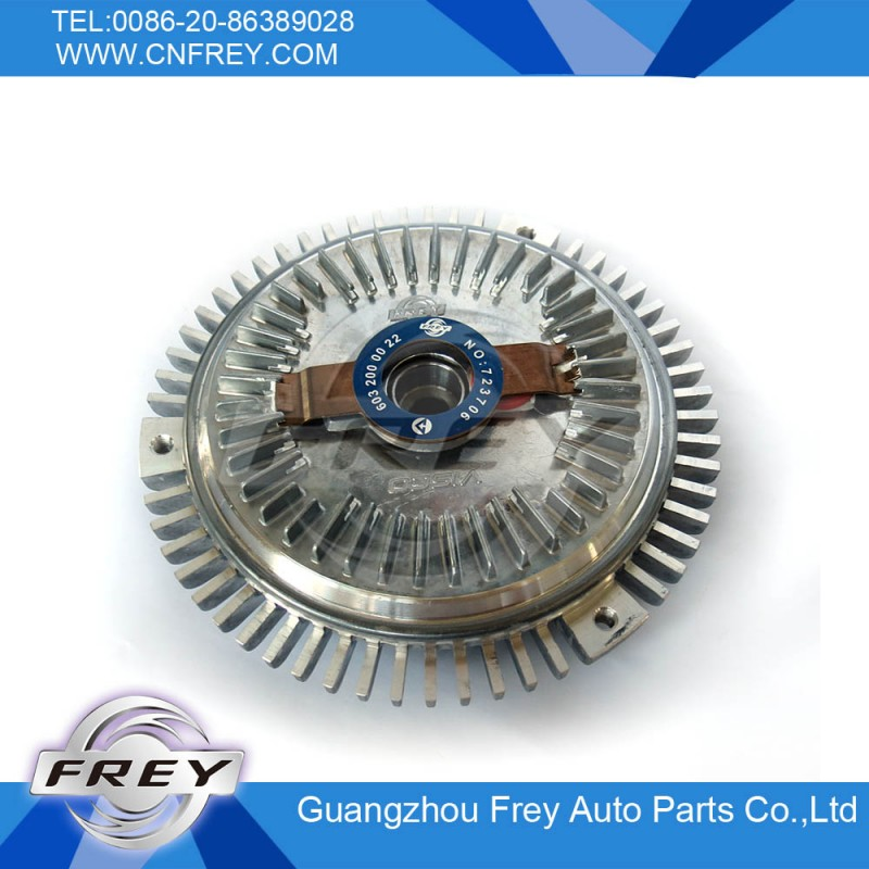 W201 W202 W124 W210 W460 ventilateur embrayage OEM n ° 6032000022 Fabrication Les fabricants, fournisseurs, exportateurs, grossistes