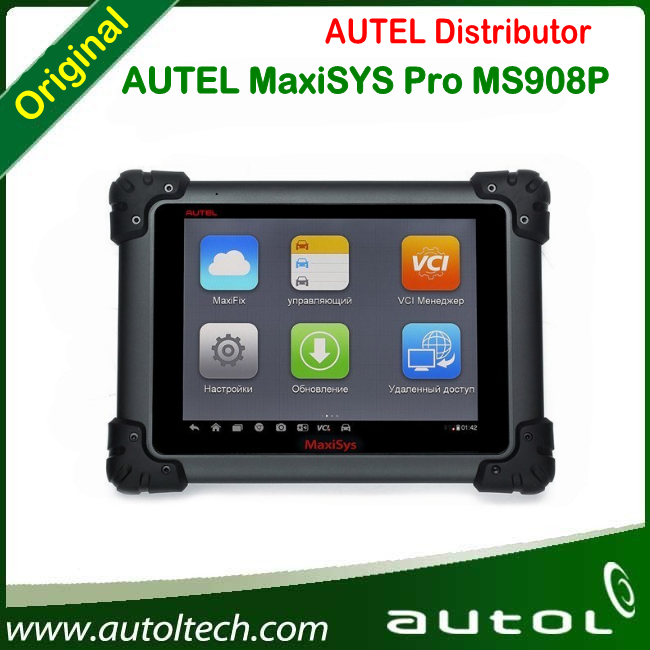 Sortie d'origine New Autel MaxiSys MS908P intelligente automobile Diagnostic outil de Diagnostic Fabrication Les fabricants, fournisseurs, exportateurs, grossistes