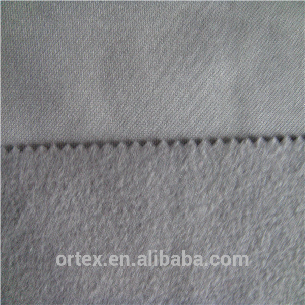 100% polyester brossé tissu double face jersey interlock Fabrication Les fabricants, fournisseurs, exportateurs, grossistes