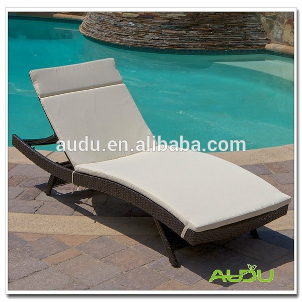 Audu chaise pliante Beach Lounge / Hot plage salon USA Fabrication Les fabricants, fournisseurs, exportateurs, grossistes