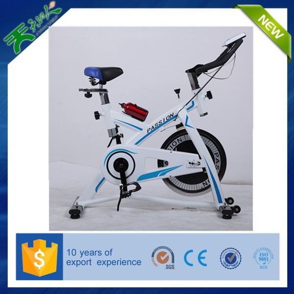 2015 vente chaude commerciale exercice spin bike Fabrication Les fabricants, fournisseurs, exportateurs, grossistes
