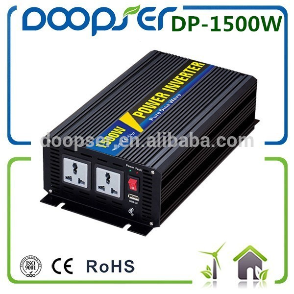 1kw 2kw 3kw 4kw 5kw 6kw 12 v 24 v dc à ac 110 v 220 v pur d'onde sinusoïdale 1500 w  Fabrication Les fabricants, fournisseurs, exportateurs, grossistes