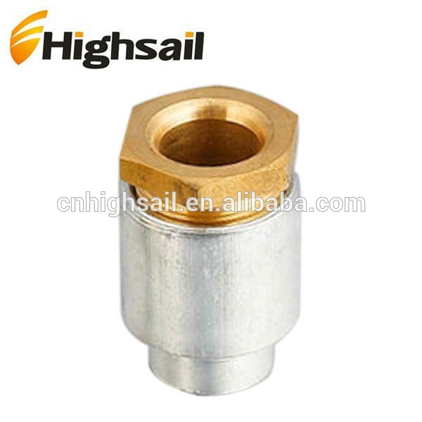 Laiton TH solidered métal IP54 marine cable gland Fabrication Les fabricants, fournisseurs, exportateurs, grossistes