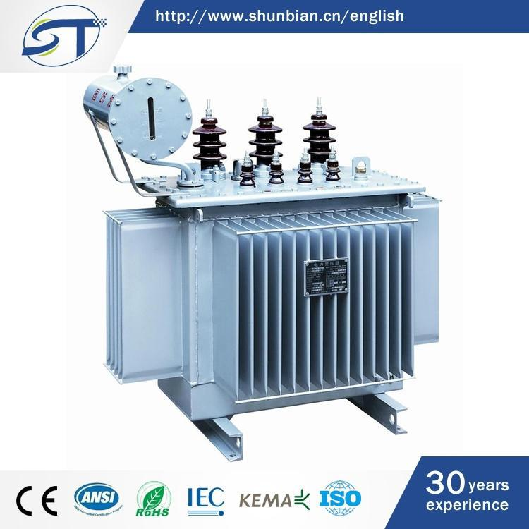 Chinois fournisseur d'or 3 Phase Electrical Equipment 315 Kva huile refroidie transformateur Fabrication Les fabricants, fournisseurs, exportateurs, grossistes