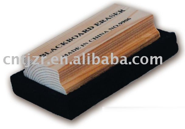 Blackboard ERASER Fabrication Les fabricants, fournisseurs, exportateurs, grossistes