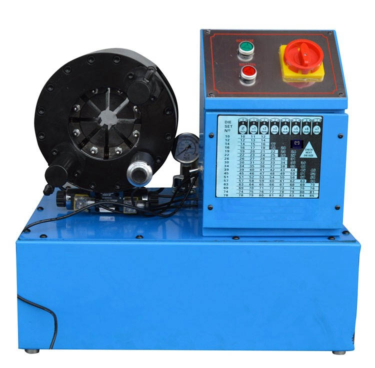 220 V/380 V 520 T haute pression hydraulique tuyau swagine machine Fabrication Les fabricants, fournisseurs, exportateurs, grossistes