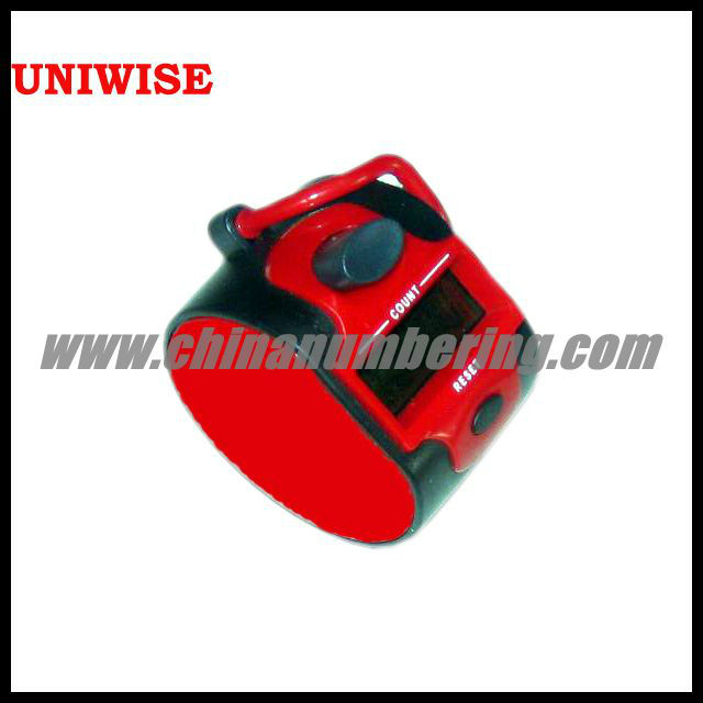 Uic 1310 rouge électronique tally counter Fabrication Les fabricants, fournisseurs, exportateurs, grossistes
