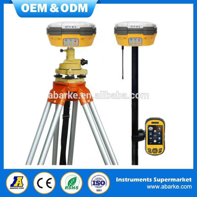 Chine salut cible V30 Android GPS RTK double fréquence GNSS RTK système Fabrication Les fabricants, fournisseurs, exportateurs, grossistes
