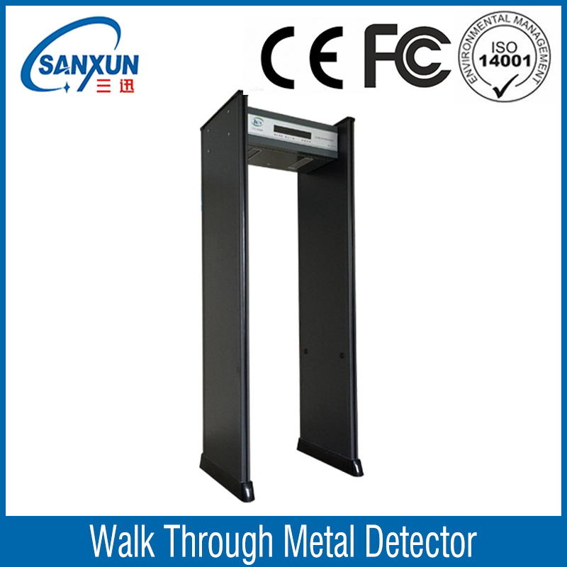 Chine walk through et bombe détection porte Fabrication Les fabricants, fournisseurs, exportateurs, grossistes