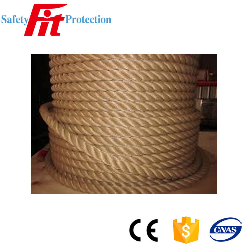 Polyester 3 brin corde pour Pont Main Courante Fabrication Les fabricants, fournisseurs, exportateurs, grossistes