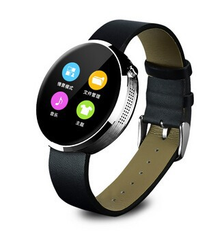 2015 MTK 2502A montre Smart Watch Dm360 Bluetooth 4.0 Smartwatch Compatible avec Android Ios soutien Fabrication Les fabricants, fournisseurs, exportateurs, grossistes