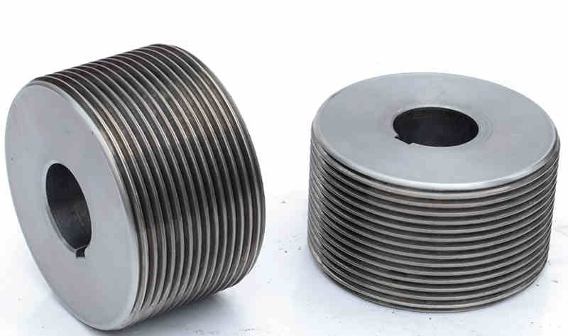 Ronde circulaire ver threading die, Outil de filetage Fabrication Les fabricants, fournisseurs, exportateurs, grossistes