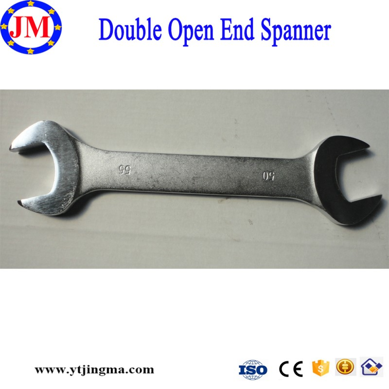 8 PCS Professionnel Double Open End Combination Wrench Set Fabrication Les fabricants, fournisseurs, exportateurs, grossistes