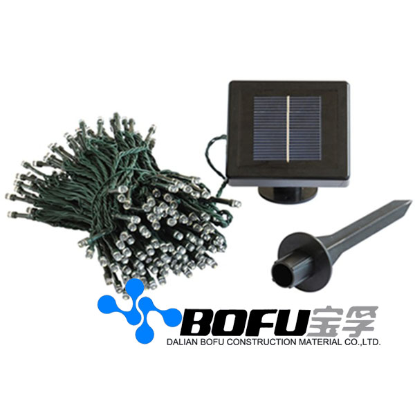Solaire led guirlande lumineuse Fabrication Les fabricants, fournisseurs, exportateurs, grossistes