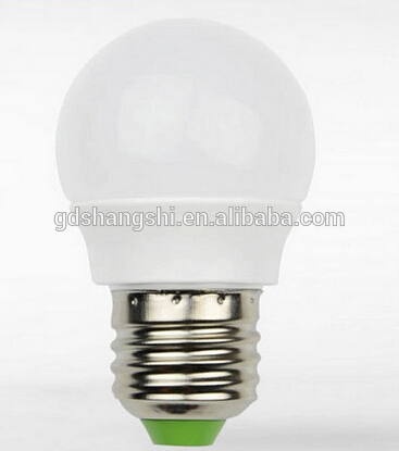 Certification ce 24 V/220 V dimmable 3 W led ampoules Fabrication Les fabricants, fournisseurs, exportateurs, grossistes