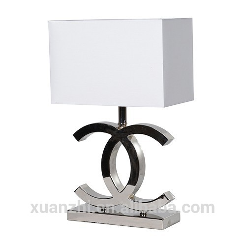 Td49 noir blanc moderne cc lampe de table white light Fabrication Les fabricants, fournisseurs, exportateurs, grossistes