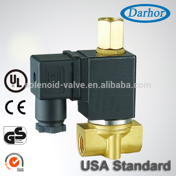 Grande performance garanti 3 way solenoid valve d'irrigation Fabrication Les fabricants, fournisseurs, exportateurs, grossistes